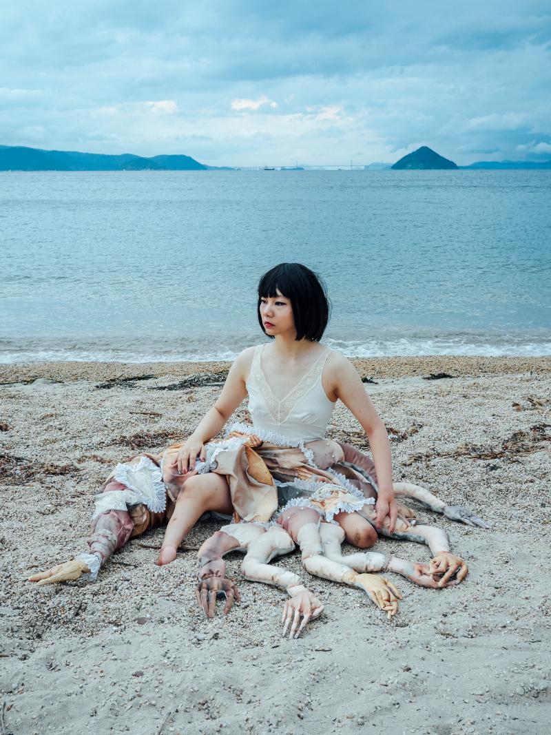©Mari Katayama