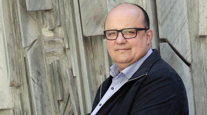 Alain Chapuis, «Monsieur Accessibilité» à la FFB.