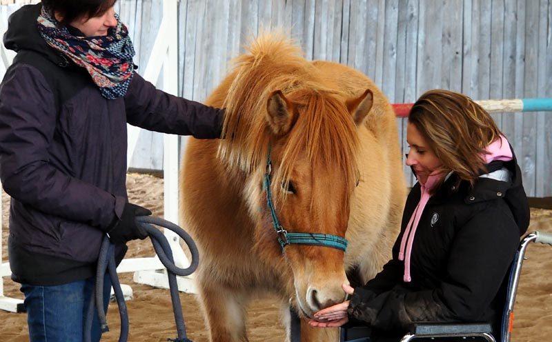 Le cheval, c'est la santé !