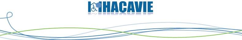 Hacavie - Centre d'Information et de Conseil sur les Aides Techniques. Site pour la Vie Autonome du département du Nord. Cliquez pour accéder au site.