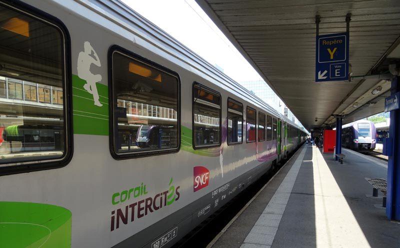 La SNCF invente les trains accessibles… inaccessibles !