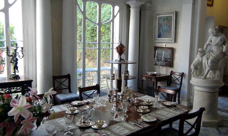 La Valette, casa Rocca Piccola.