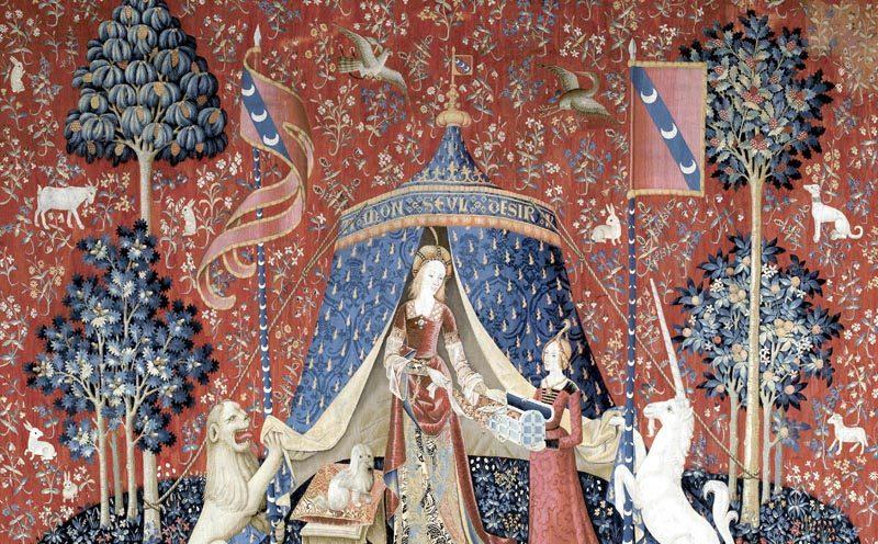 Le musée de Cluny enfin accessible !