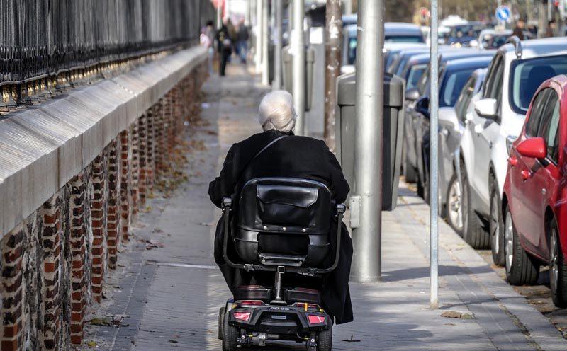 Futures retraites, pensions de misère.