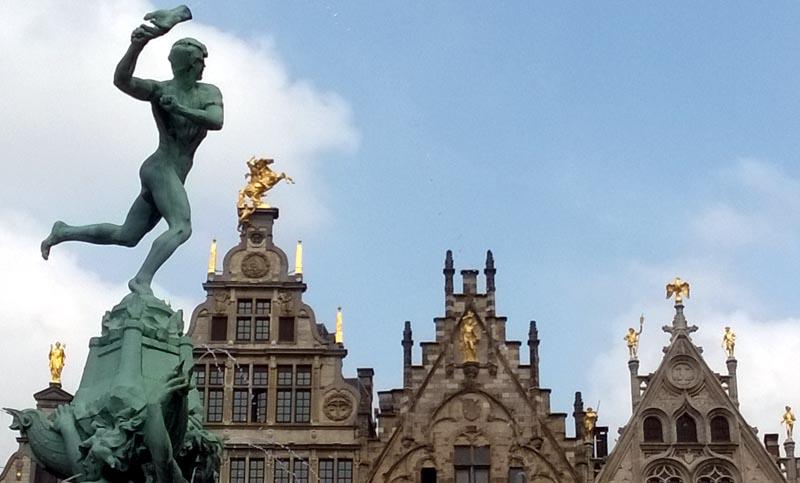 Arts en Flandre