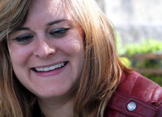 Les engagements de Chantal Rubio