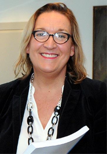 Claire Compagnon