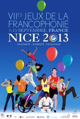 Des Jeux francophones inégaux