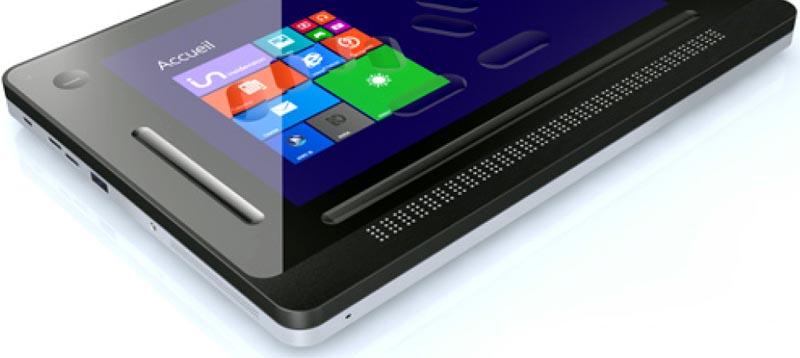 tablette InsideOne