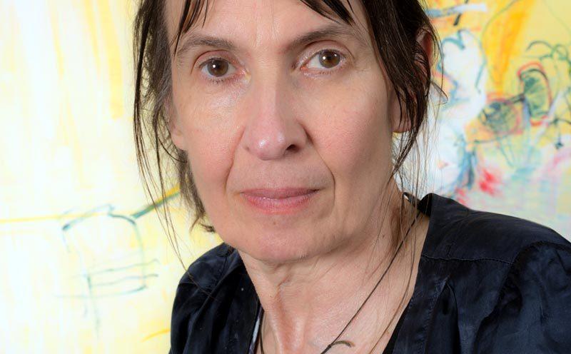 Isabelle Janier, l'amour arme fatale.