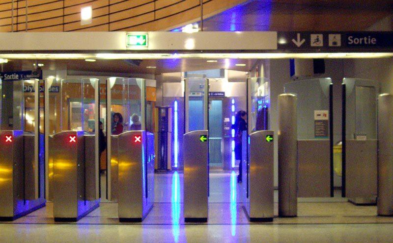 Pas de métro accessible pour 2024