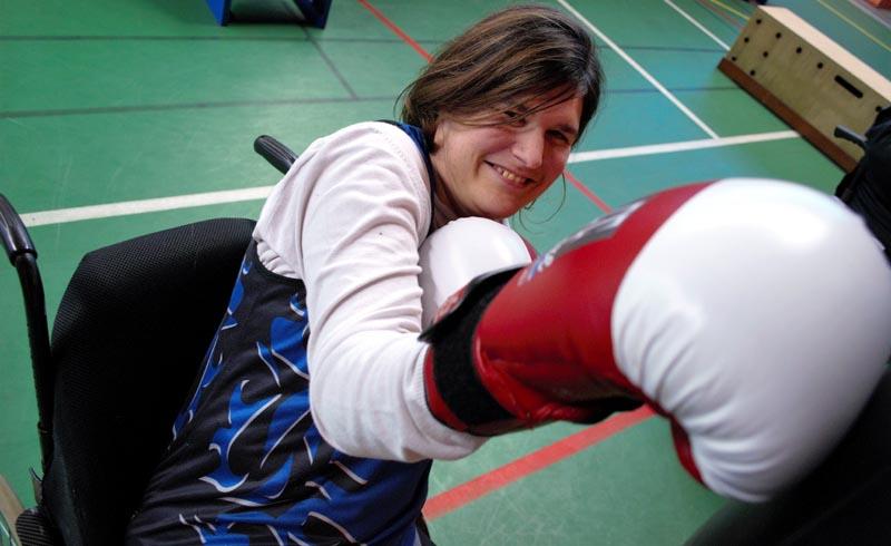 Les combats d'Anne Roblin