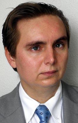 Stéphane Forgeron