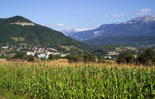Loisirs verts en Pays Voironnais