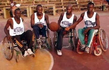 Aucun Guinéen aux Jeux de Londres