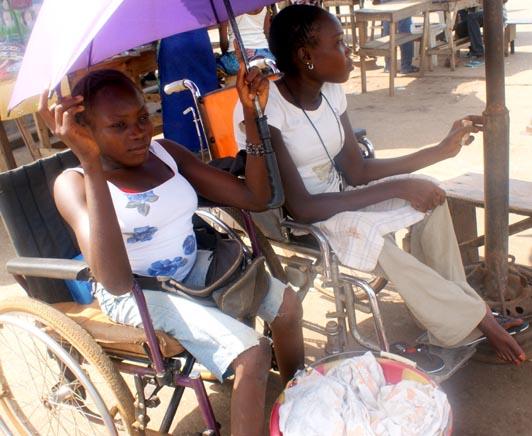 Femmes de Guinée