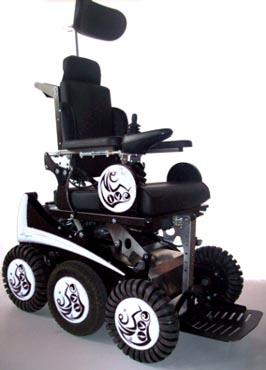 Le lourd prix du handicap