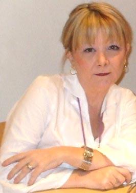 Muriel Mourgue, polytraumatisée