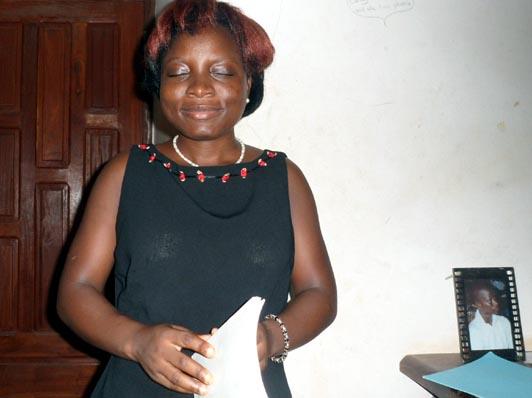 Les défis quotidiens des femmes du Bénin