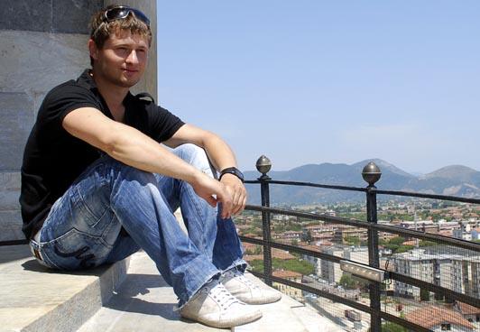 Vasiliy Bubnov