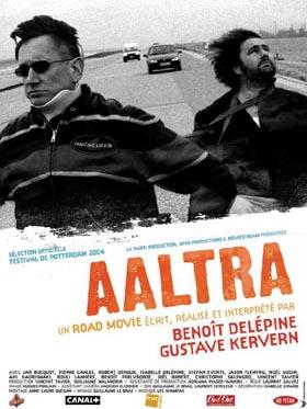 affiche du film 'Aaltra'