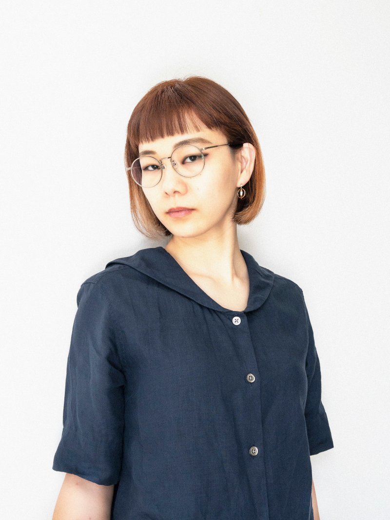 Autoportrait 2020 ©Mari Katayama