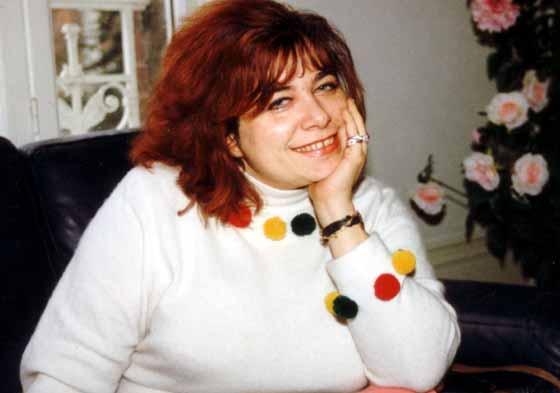 Marianne Bleitrach