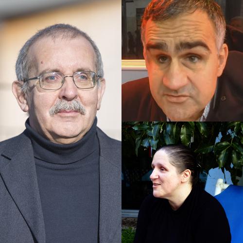 Pier-Carlo Businelli - Samuel Landier - Pascale Isel