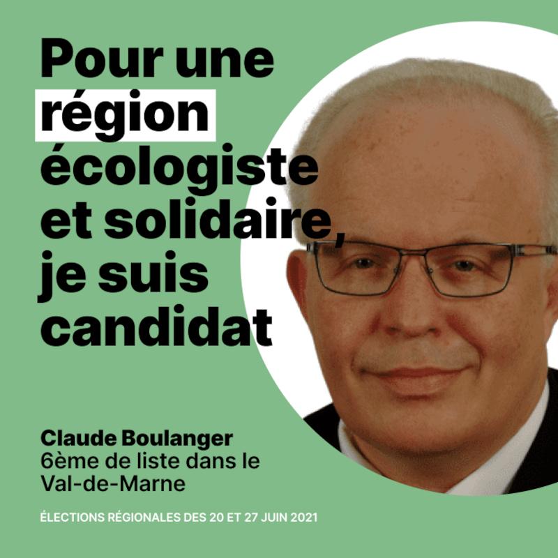 Claude Boulanger Reijnen