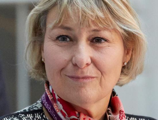 Carole Guéchi