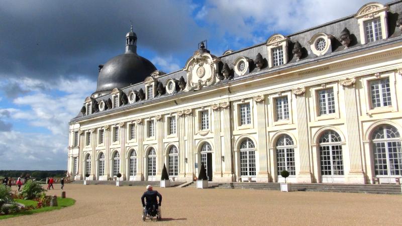Château de Valençay ©Yanous.com