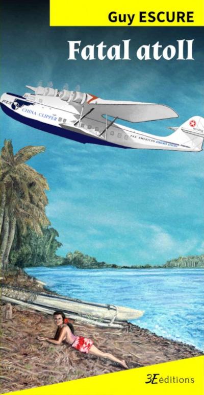 Couverture du livre Fatal atoll