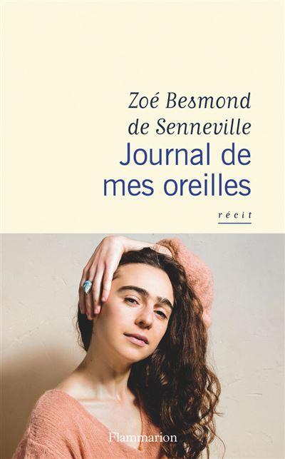 Couverture du livre Journal de mes oreilles
