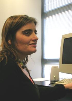 Yasmina Crabières