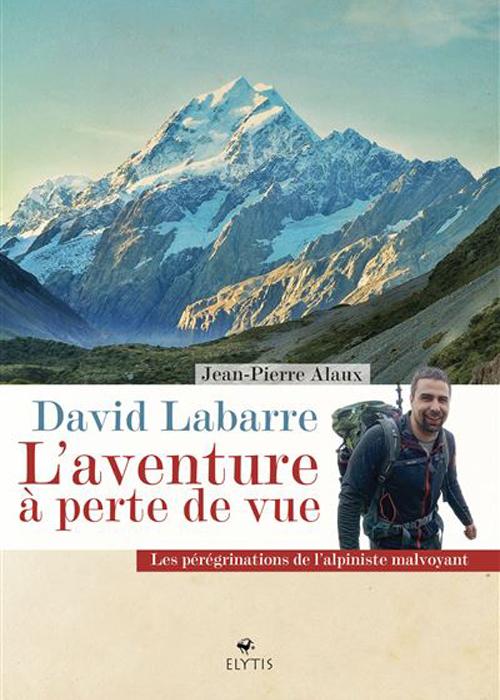 Couverture du livre L'aventure à perte de vue