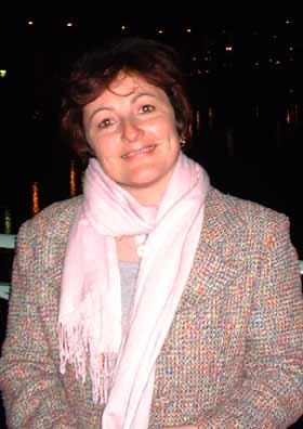 Catherine Dedieu-Lugat