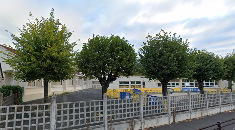 Ecole Joliot Curie de Morsang-sur-Orge