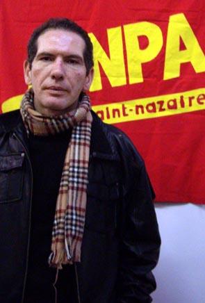 Frédéric Gilbert