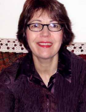 Anne-Marie Hadbi
