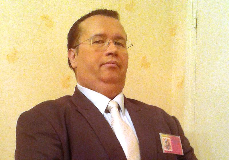 Hervé Bedu