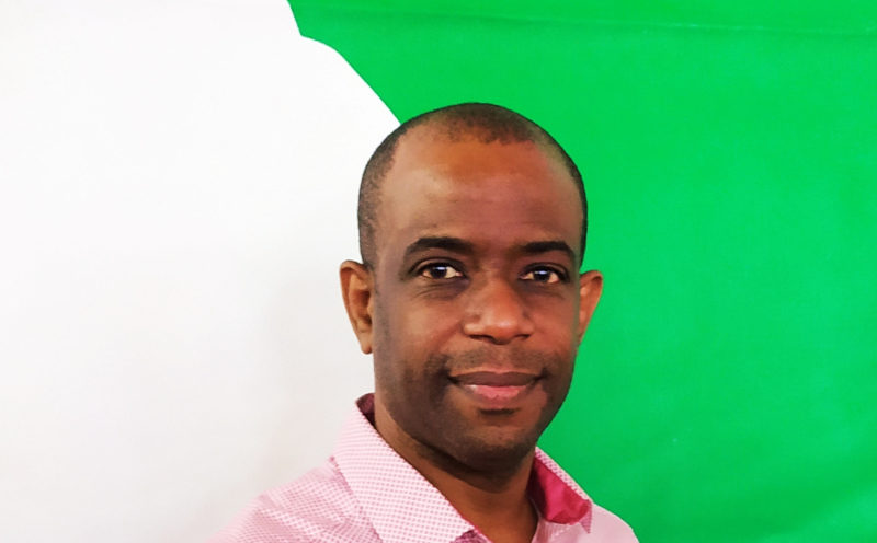 Sourd et conseiller en Martinique