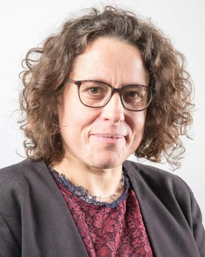 Karine Marin-Roguet