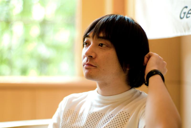 Keigo Oyamada dit Cornelius