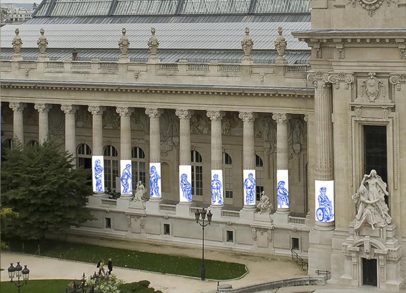 L'Attente ©Le Grand Palais