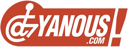 Yanous.com, le magazine francophone du handicap