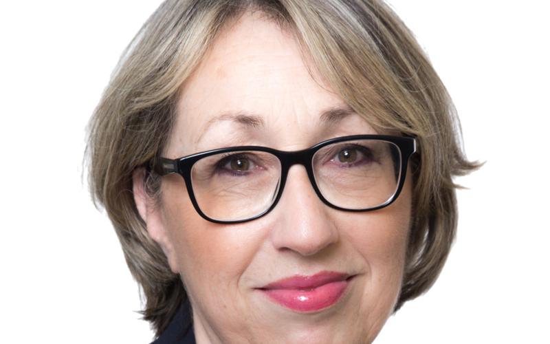 Marie-Anne Montchamp ©S.Budon pour la CNSA