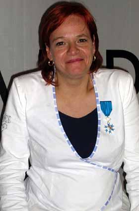 Sylviane Meyer