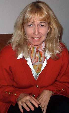 Michèle Sarloute