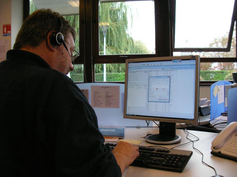 Un opérateur de réservation pour Pam 93 ©Yanous.com