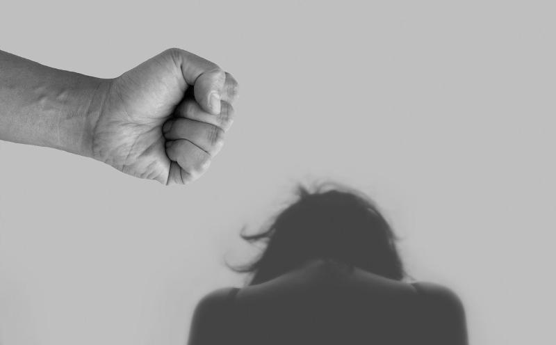Violence contre une femme ©Tumisu